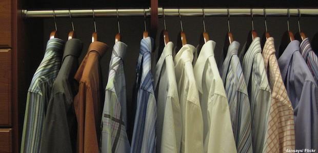 Rent Your Closet Space